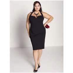plus size women s black party dresses long dresses online