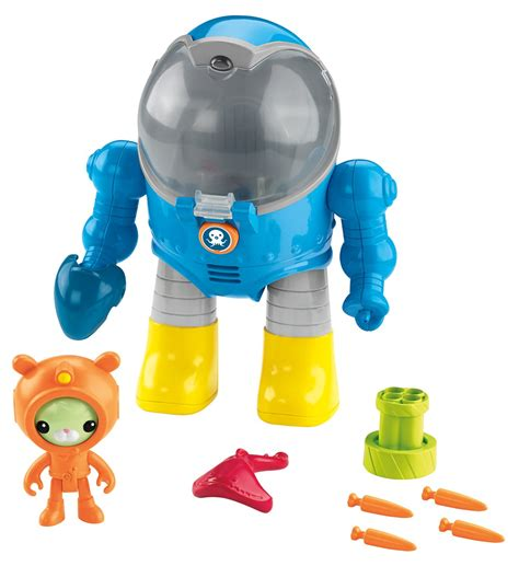 Octonauts Toy Deals as low as $3.79!!