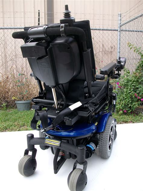 product pride mobility products quantum rehab jazzy power
