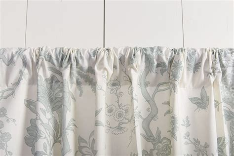 Whats A Drape - what s the best way to hang your drapery