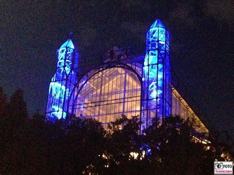 Botanischer Garten Berlin Lange Nacht by Botanische Nacht In Berlin Dahlem Im Botanischen Garten In