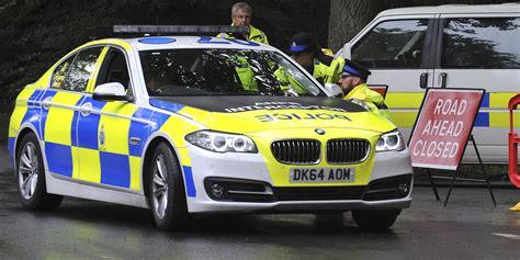 West Yorkshire Police Slammed After Tweet Shaming A