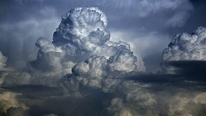Clouds Sky Overcast Nature Wallpapers Kb Desktop