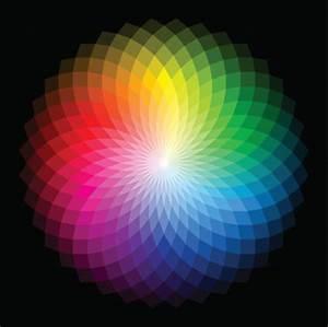Wirkung Von Farben In Räumen : farbe und wirkung der farbkreis als faustformel ~ Lizthompson.info Haus und Dekorationen
