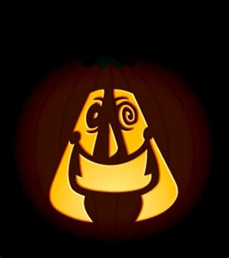 Zero Nightmare Before Christmas Pumpkin Carving Template by 17 Best Images About Halloweenie On Pinterest Pumpkins