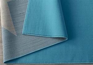 Läufer Mit Sternen : design velours teppich stern blau creme 140x200 cm 102039 teppiche kurzflor teppiche city line ~ Whattoseeinmadrid.com Haus und Dekorationen