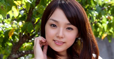 Ai Shinozaki Bikini In Garden Sexy Girl Japanese Model