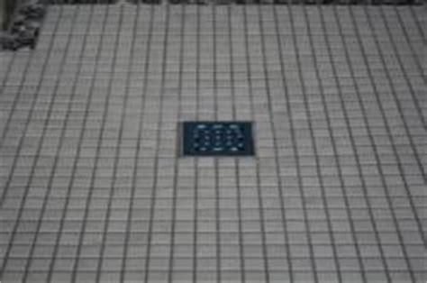 Rutschfeste Fliesen Für Dusche abfluss dusche bauunternehmen
