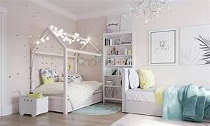 Luminaire Pour Chambre : choisir les luminaires pour une chambre d enfant ~ Teatrodelosmanantiales.com Idées de Décoration