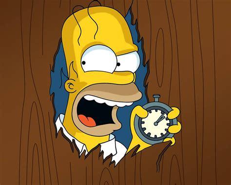 Imágenes chidas con frases cortas. Los Simpson Halloween, imágenes the Simpsons Halloween