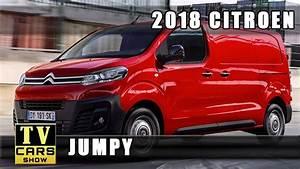 Citroen Jumpy 2018 : 2018 citroen jumpy release dates and prices youtube ~ Medecine-chirurgie-esthetiques.com Avis de Voitures