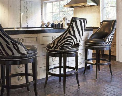 Zebra Bar Stools Leather Zebra Bar Stools Zebra Zebra And Oh Zebra