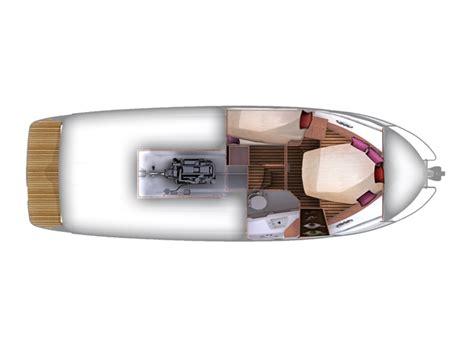 siege coffre bateau bateau à moteur antares in bord 30 bateau yacht beneteau