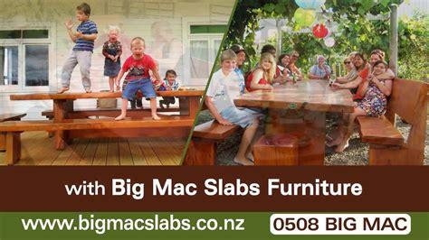 wooden outdoor furniture auckland wellington youtube