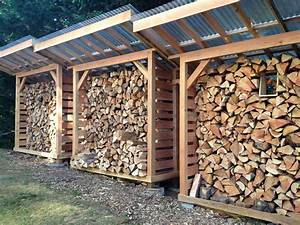 DIY Outdoor Firewood Storage Box Plans PDF Download roll