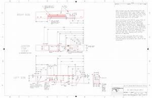 Ak47receiverplan Rev1 Ak47 Ak 47 Receiver Blueprint