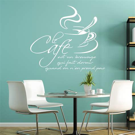 stickers citation cuisine sticker citation cuisine le café est un breuvage qui fait