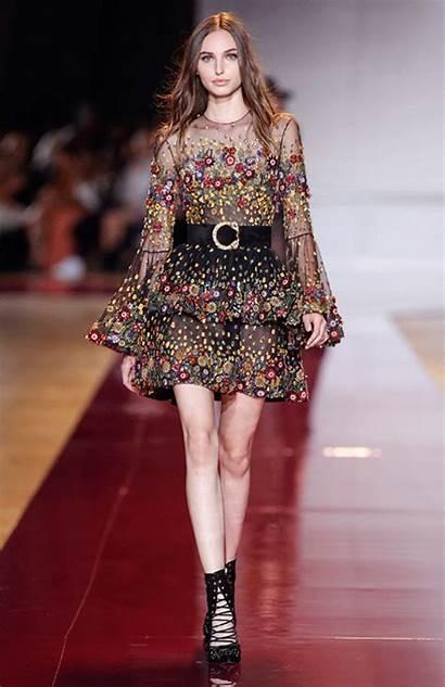 Murad Zuhair Couture Haute Fall Winter Zoe