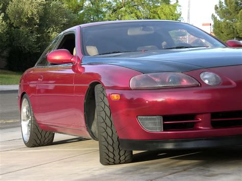 older lexus coupe official wheel tire fitment guide for sc300 sc400