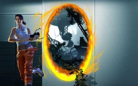 portal 2 wallpaper 64819