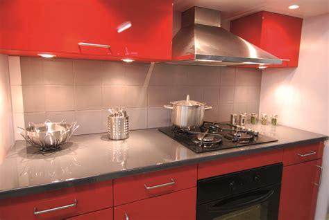 co cuisine uip déco cuisine et gris