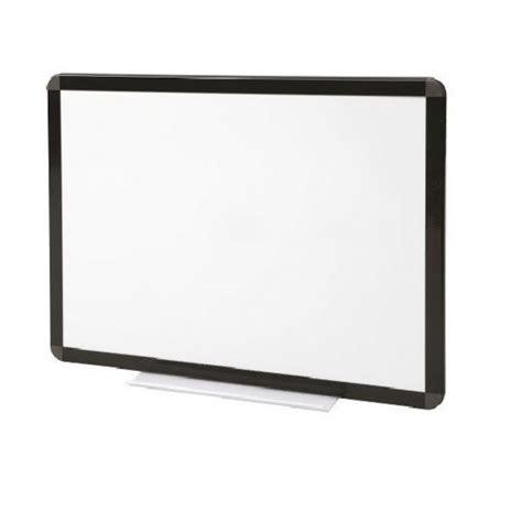 tableau blanc laqu 233 cadre noir roll 233 co fr