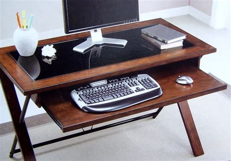 bayside furnishings white wood desk bayside computer desk computer desk bayside furnishings