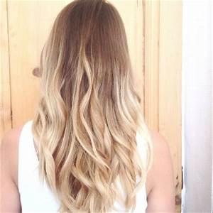 Tie And Dye Blond Cendré : coiffure tie and dye blond ~ Melissatoandfro.com Idées de Décoration