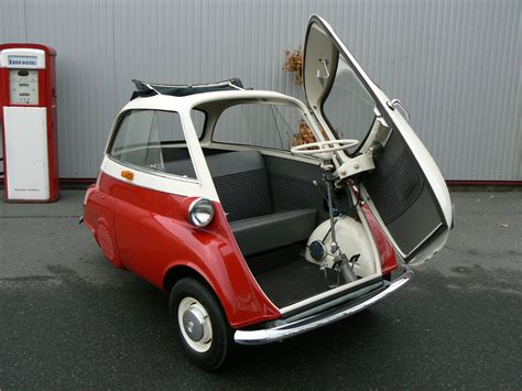 Bmw Isetta Picture # 43756