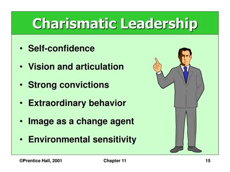 leadership  trust powerpoint  id