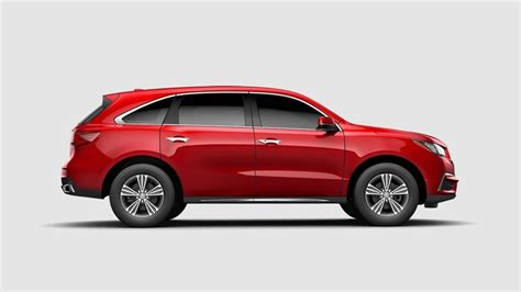 Acura Mdx Specials by New 2019 Acura Mdx For Sale Special Pricing Legend