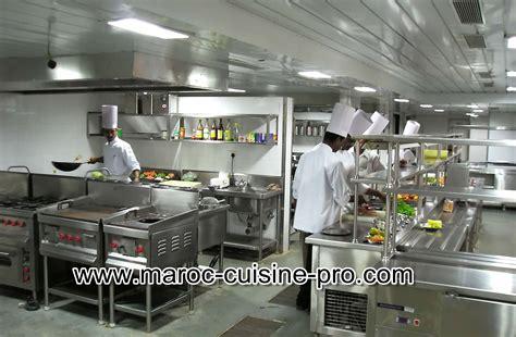 equipement cuisine professionnelle adresse magasin de matériel cuisine professionnelle maroc cuisine pro