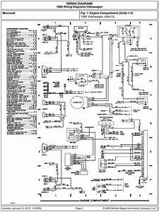 1986 Volkswagen Jetta Gl  Monday  January 12  2015 10 30pm