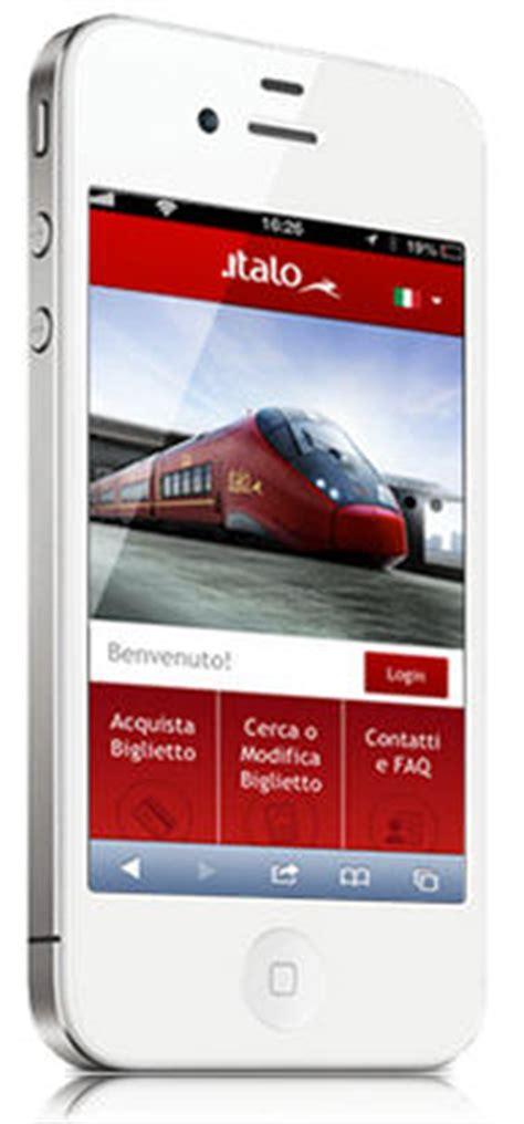 Mobile Trenitalia by Trenitalia Mobile App Pronto Treno Orari E Prezzi Per