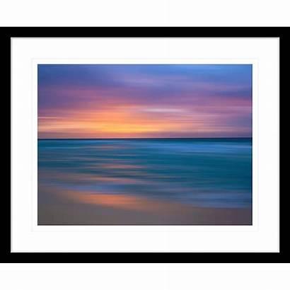 Framed Motion Ocean Wishlist