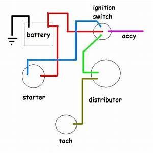 Cj7 Starter Solenoid Wiring Diagram