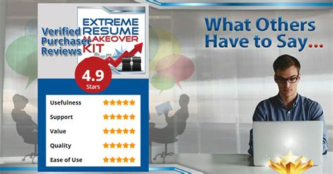 resume makeover kit product reviews career