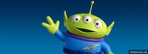 toy story alien facebook cover fbcoverlovercom