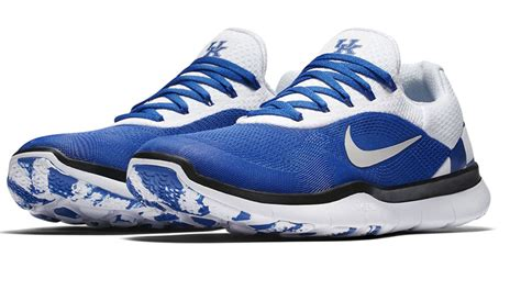 nike unveils week  college football themed shoes