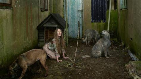 bbc culture feral  children raised  wolves
