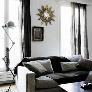 Teinture Ideal Tout En Un : kit complet teinture ideal tout en un mini noir 230 gr ~ Dailycaller-alerts.com Idées de Décoration