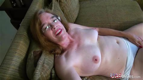 usawives hairy granny pusssy fucked with sex toy porn 4a fr