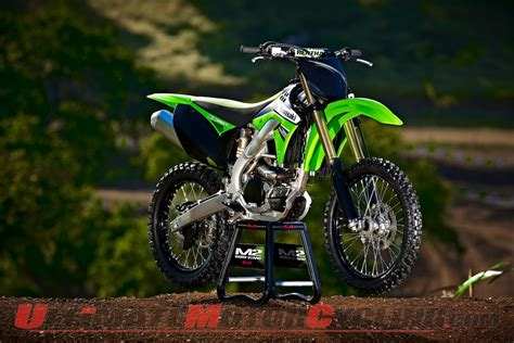 Kawasaki 250 2018 4k Wallpapers by 2011 Kawasaki Kx250f Wallpaper