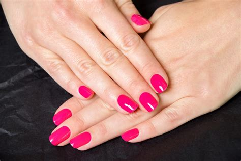 This Is How You Can Get Rid Of Bubbles In Nail Polish