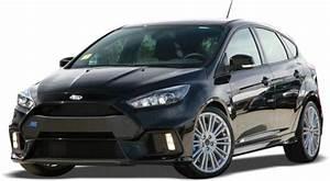 Ford Focus Rs 2017 Price  U0026 Specs
