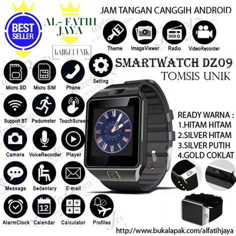 Smart Dz09 Smart U9 jual cognos smartwatch dz09 u9 smart gold brown