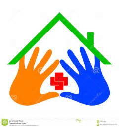 Home Health Care Logos