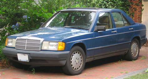 File:Mercedes-Benz W201.jpg - Wikimedia Commons