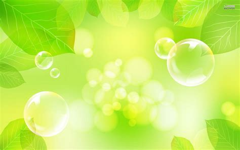 Abstract Green Leaf Wallpaper by Green Leaves Wallpapers Wallpaper Cave