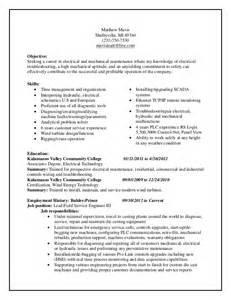 Electrical Field Service Technician Resume by Design Technician Resume Sales Technician Lewesmr